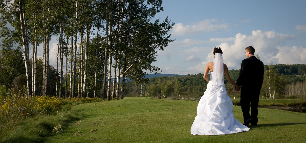 Weddings at Ragged Mountain Resort